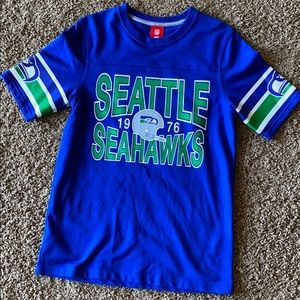 Seahawks Jersey Shirt